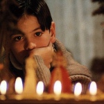 Christmas Movie Food Scenes: Fanny and Alexander