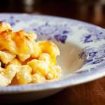 Soul Food Mac and Cheese