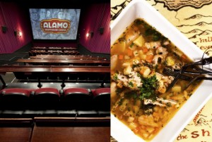 Foodie Movie Theaters