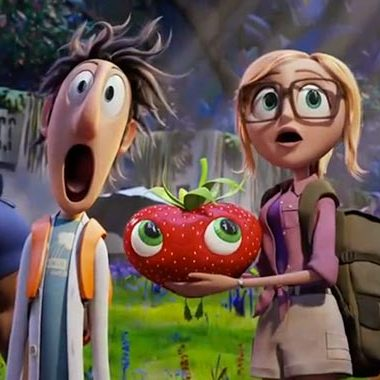 What To Expect From A Cloudy With Chance Of Meatballs 3 By Jack Giroux