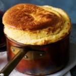 French Recipes Soufflé