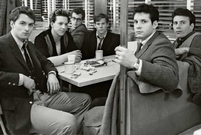 The DIner Gang