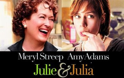 PASSIONATE SOLE: JULIE & JULIA / SOUTH BEVERLY GRILL ...
