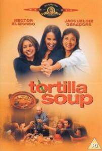 Tortilla Soup Poster