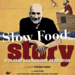 Slow Food Movie Poster